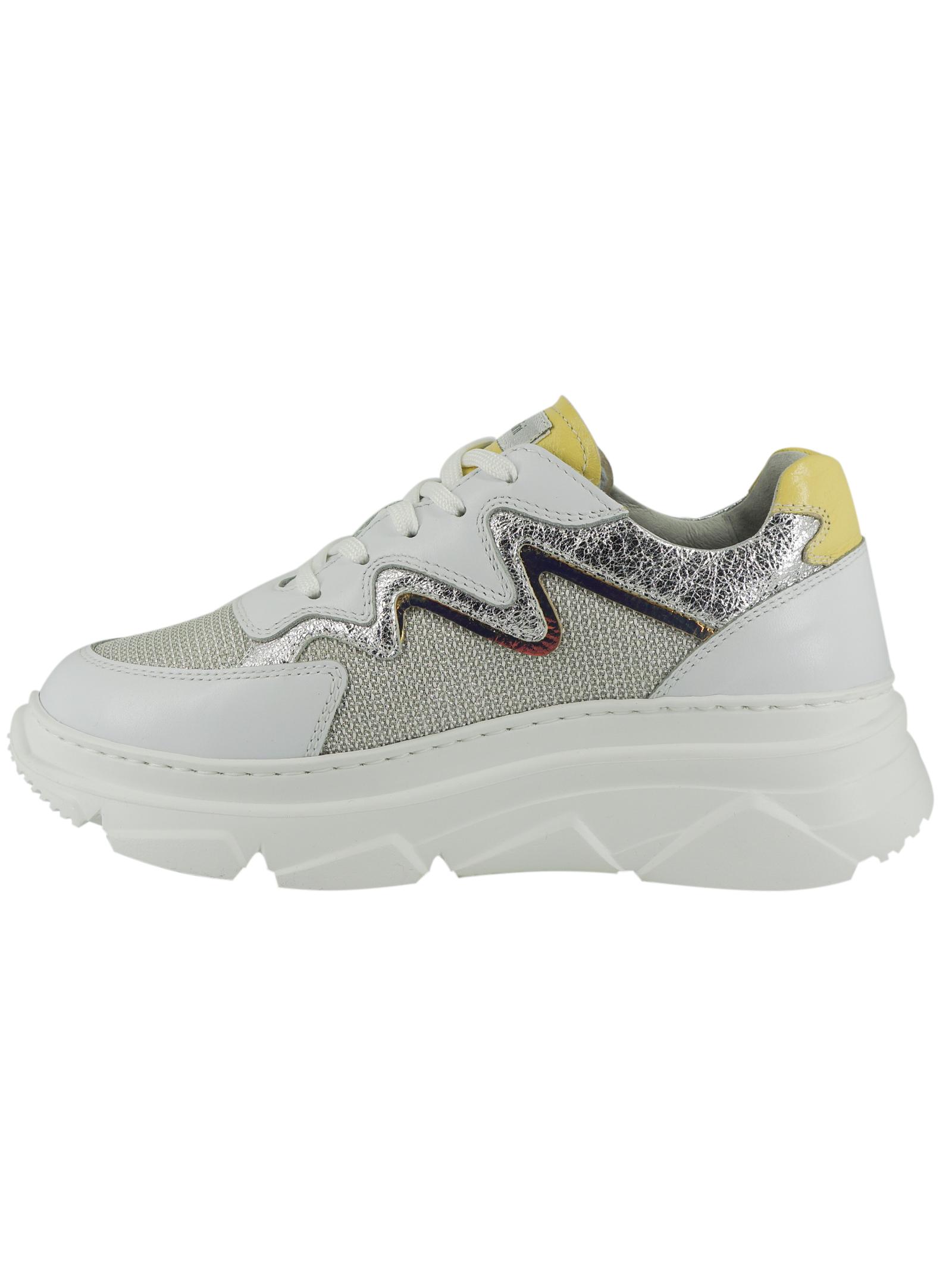 SNEAKERS Nero Giardini | Sneakers | E115310DBIANCO707