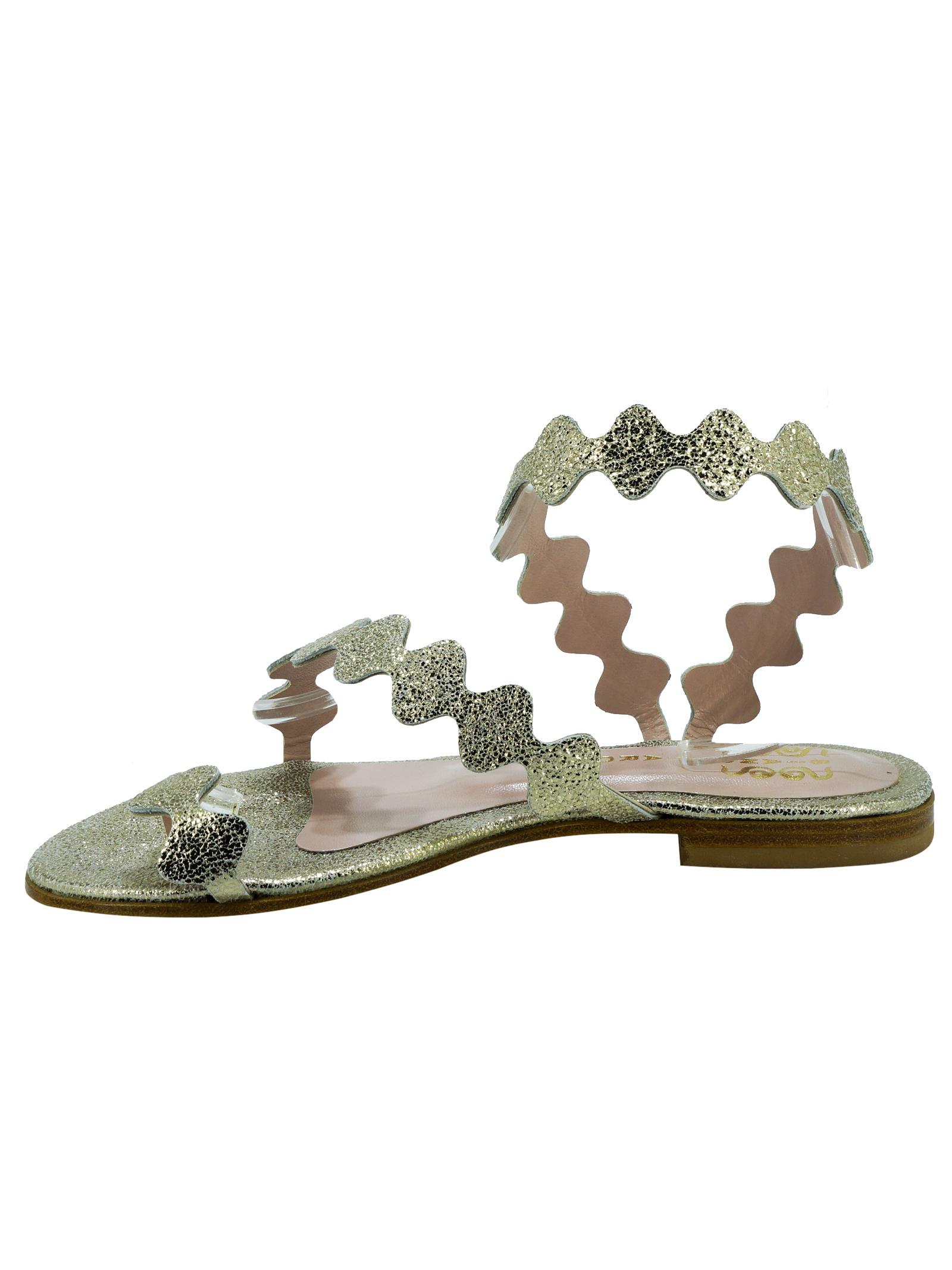 Sandali Positano Artigianali Siano Via Roma SIANO VIA ROMA | Sandali | 222CRACKORO