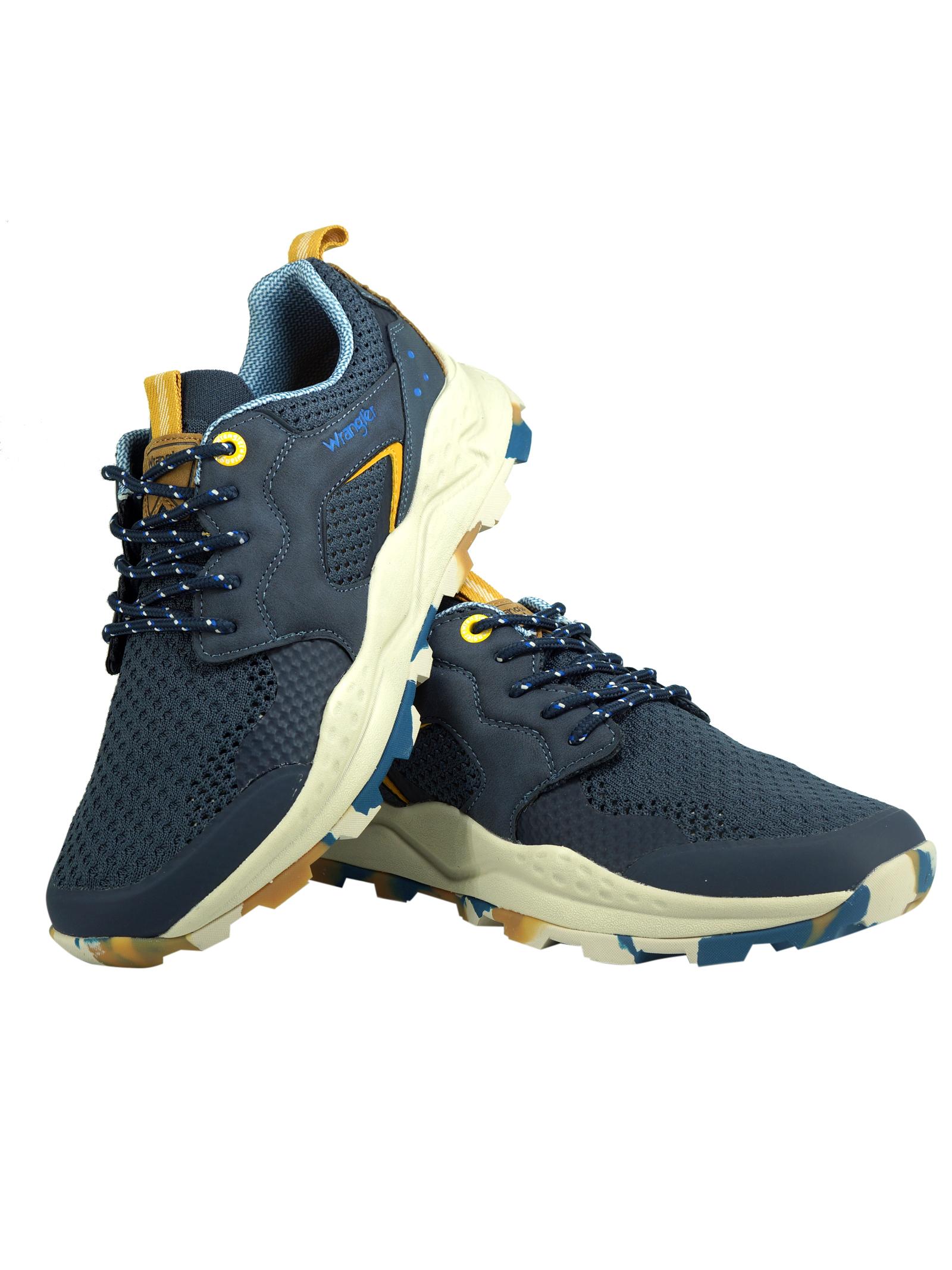 Sneakers Uomo Wrangler Wrangler | Sneakers | CROSSYNAVY