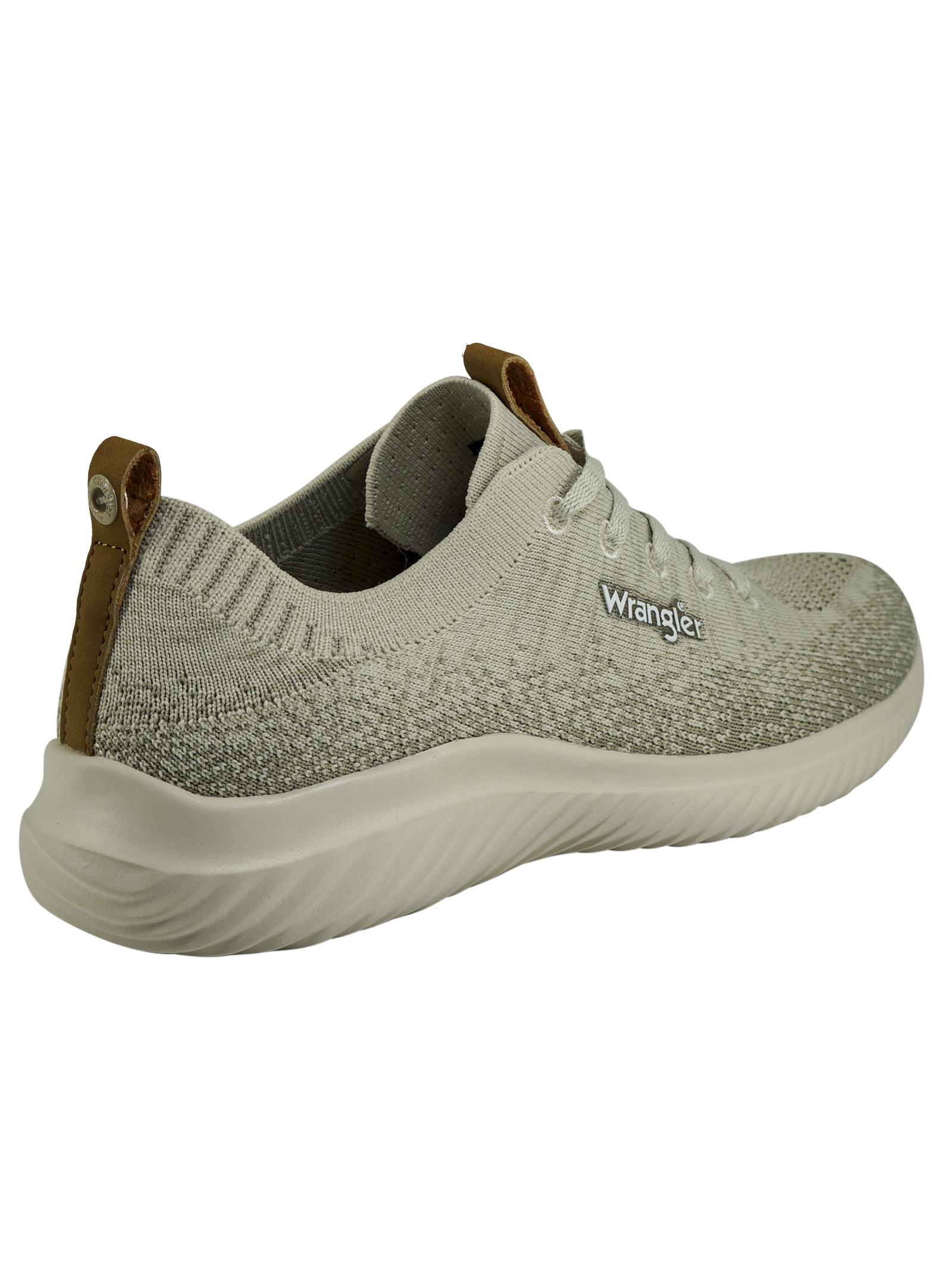 Sneakers Donna Wrangler Wrangler | Sneakers | FREESBEELACEBEIGE