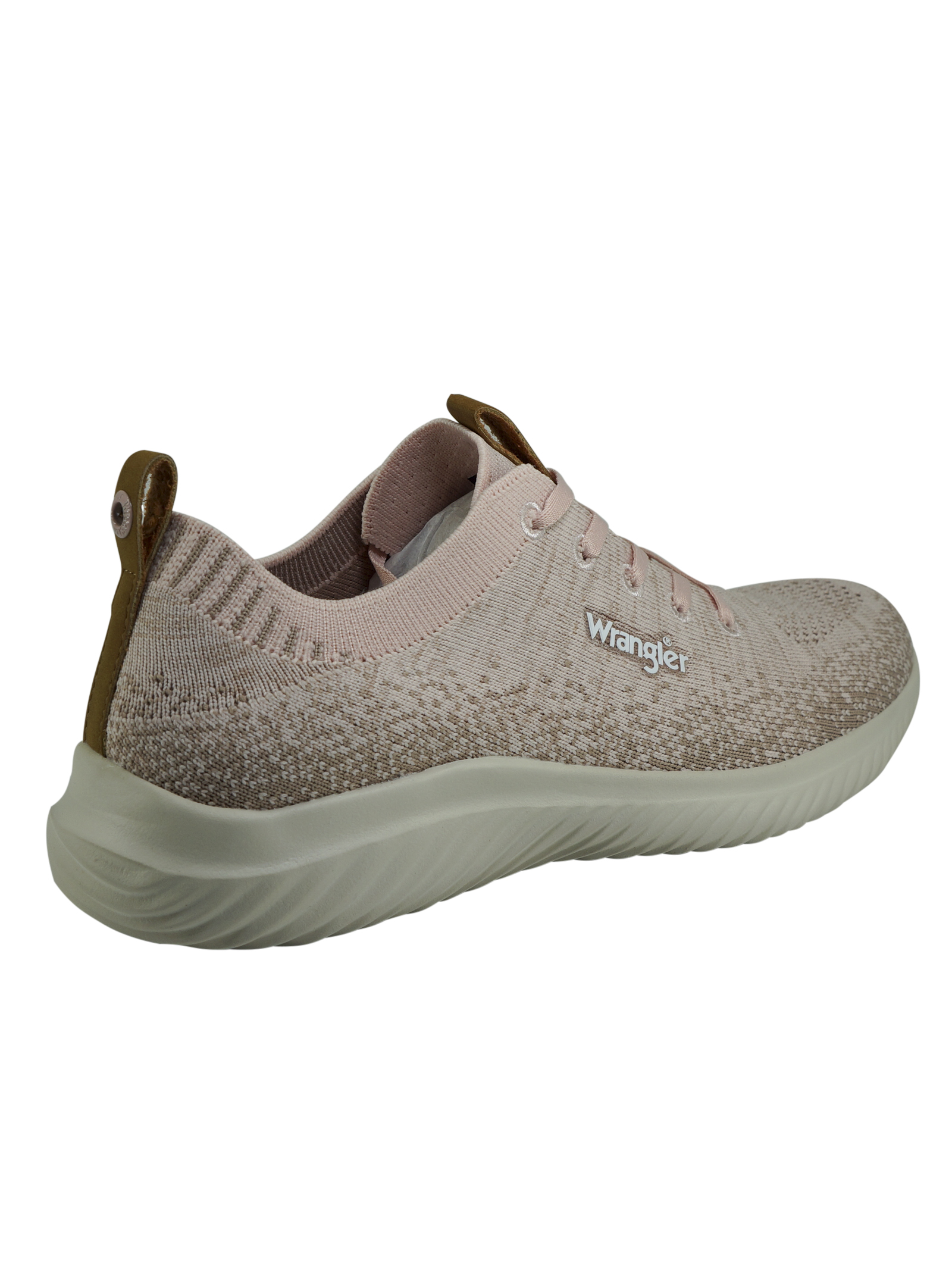 Sneakers Donna Wrangler Wrangler | Sneakers | FREESBEELACEPINK