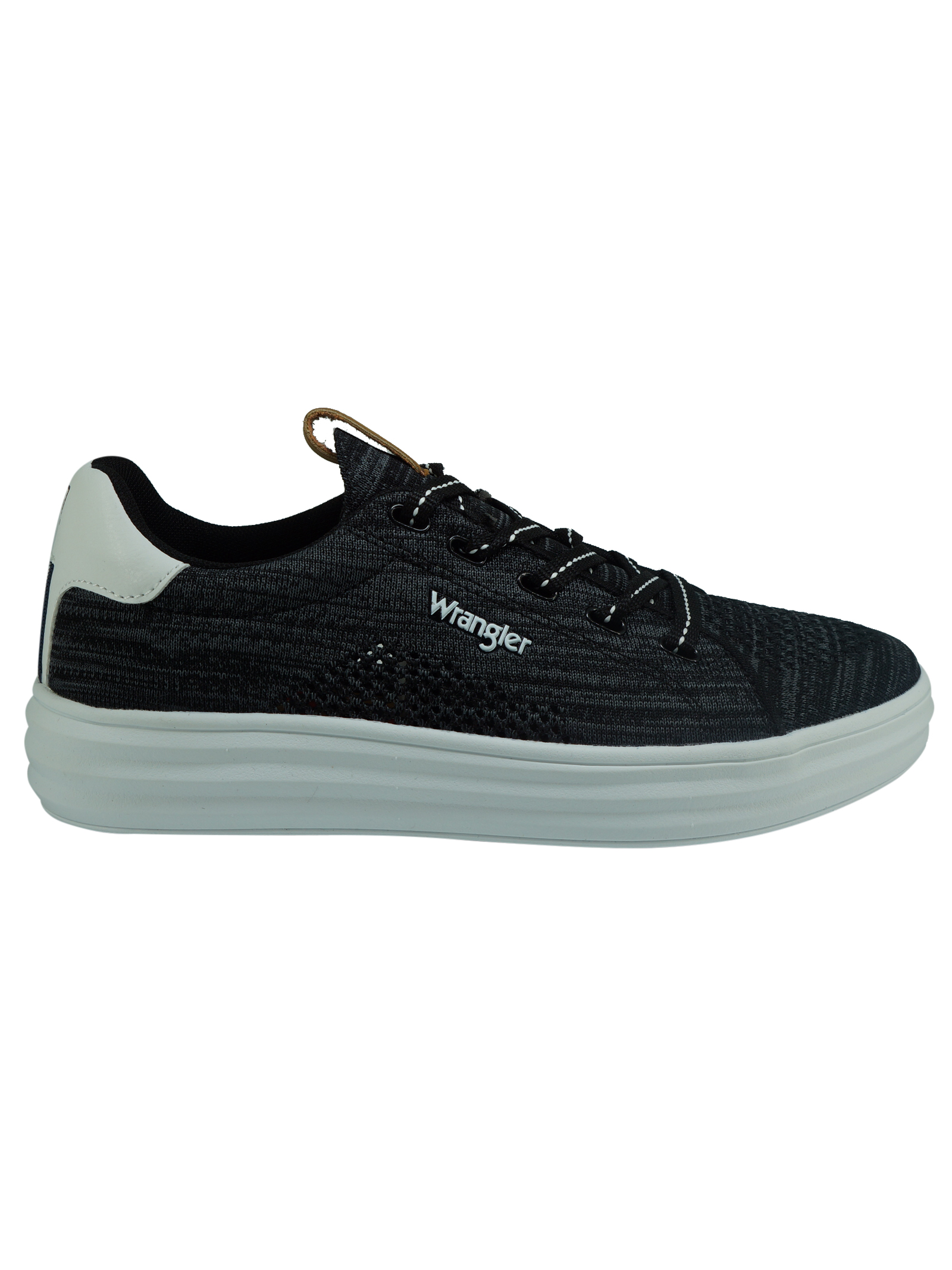 Sneakers Uomo Wrangler Wrangler | Sneakers | JELLYDERBYBLACK