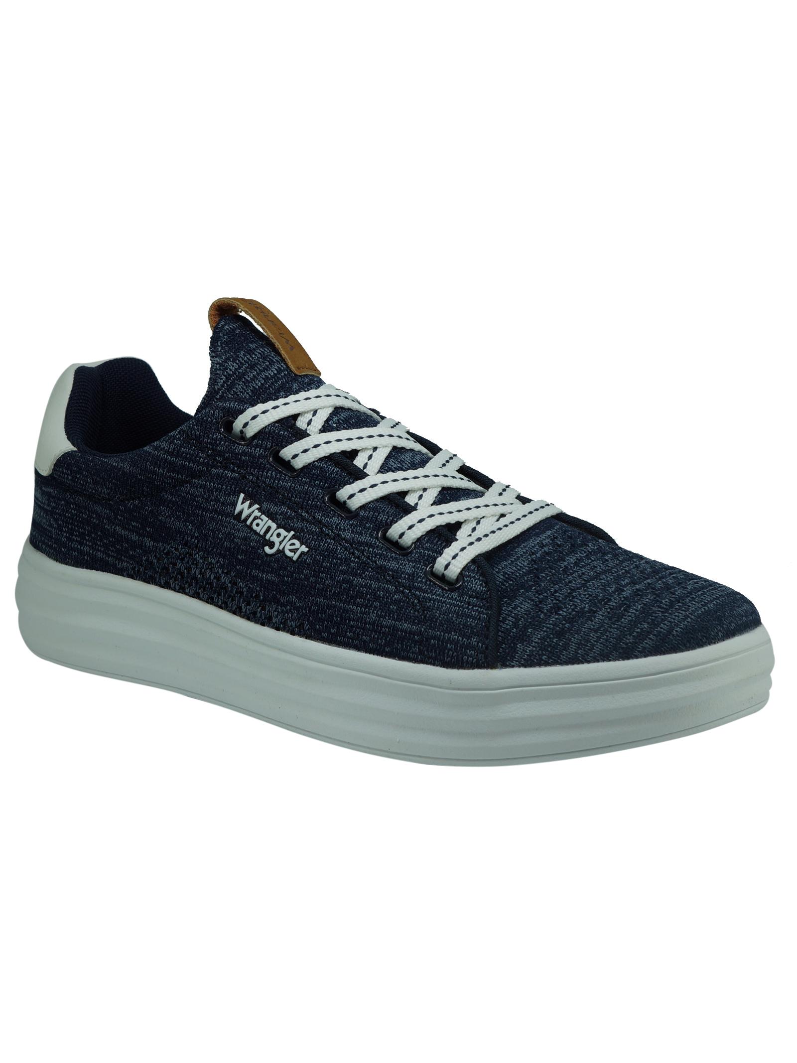 Sneakers Uomo Wrangler Wrangler   Sneakers   JELLYDERBYNAVY