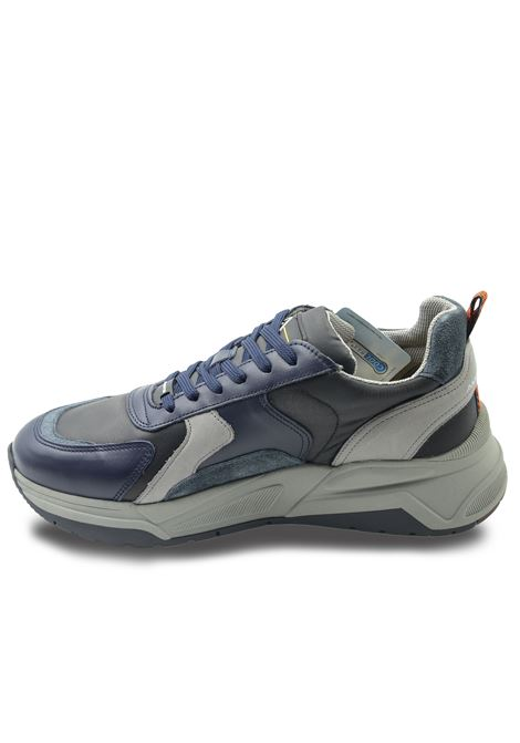 Sneakers Ambitious | Sneakers | 10720BLU