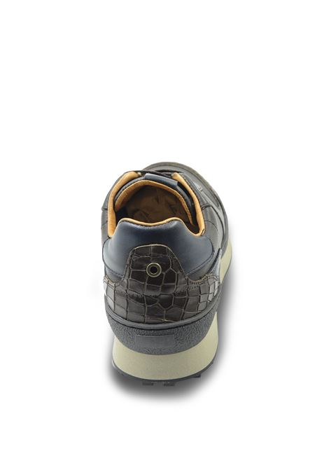 Sneakers Uomo Ambitious Ambitious | Sneakers | 10751MARRONE