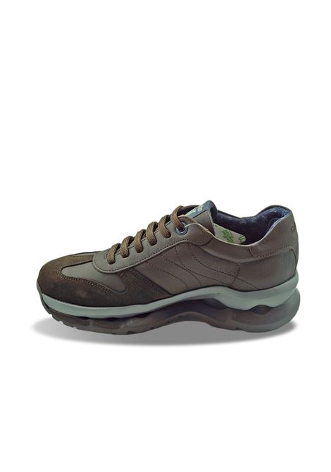 Sneakers da Uomo Callaghan Callaghan | Sneakers | 17811MARRONE