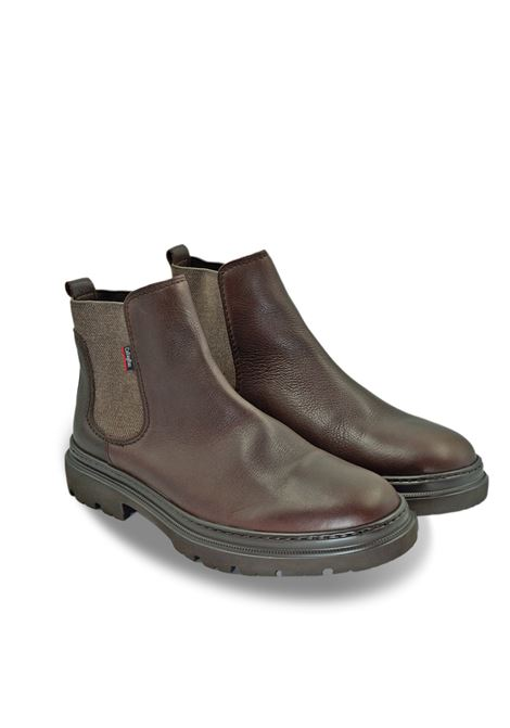 Stivaletto Callaghan | Stivaletti | 45102MARRONE
