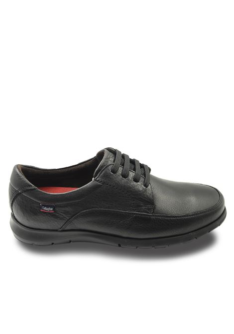 Scarpa Callaghan | Stringate | 81308NERO