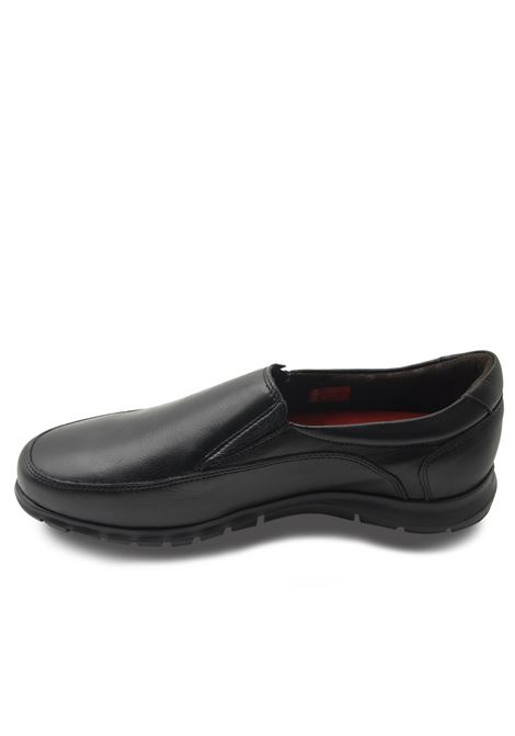 Mocassino Callaghan | Mocassini | 81311NERO