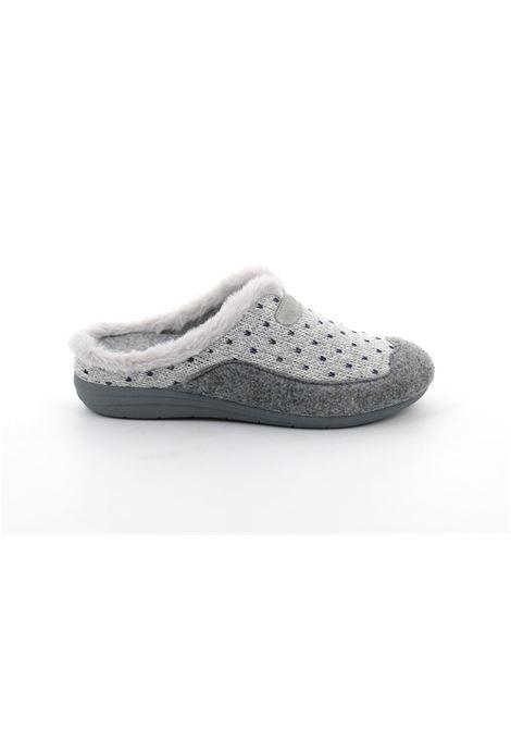 Pantofola Grunland | Pantofole | CI1785GRIGIO