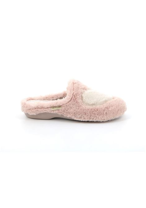 Pantofola Grunland | Pantofole | CI2089ROSA