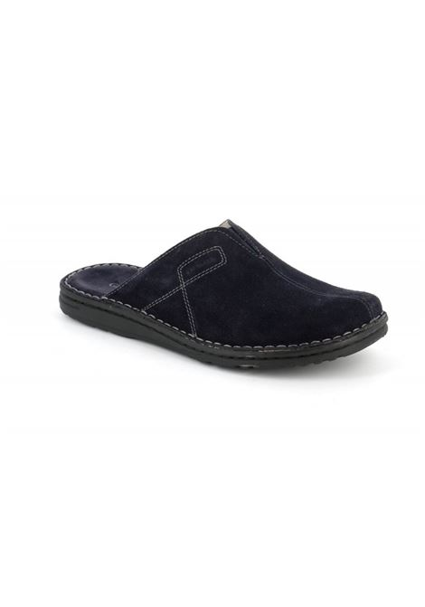Pantofola Grunland | Pantofole | CI2703BLU