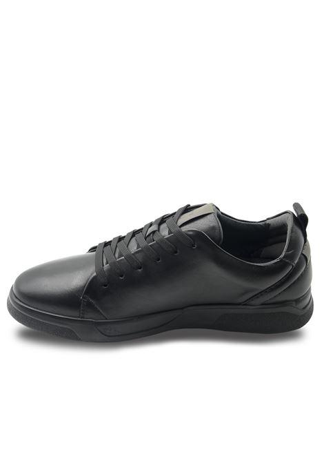 Sneakers Uomo Grunland Grunland | Sneakers | SC2950NERO