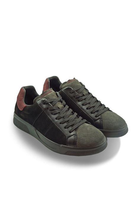 Sneakers Grunland | Sneakers | SC2953NEROMULTI