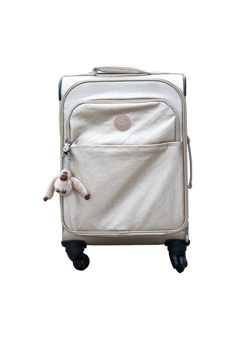 Trolley Bagaglio a Mano Kiplng Kipling | Trolley | PARKERSPLATINO