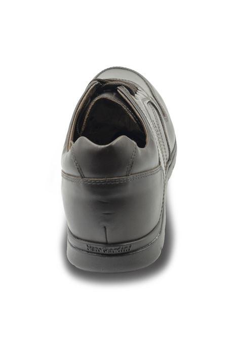 Sneakers Nero Giardini | Stringate | I001700UMARRONE