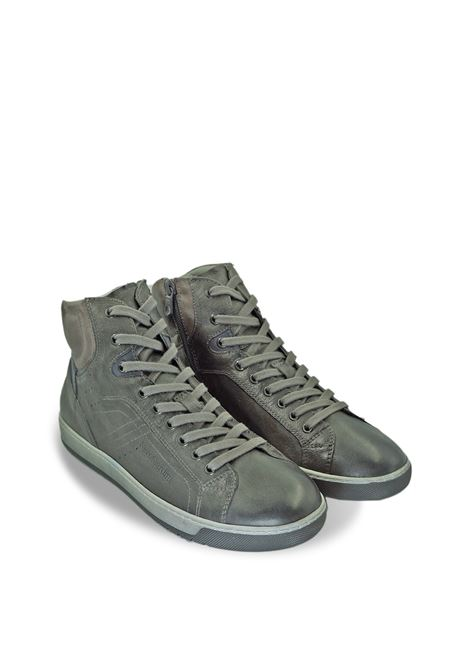 Stivaletto Nero Giardini | Sneakers | I001731UGRIGIO