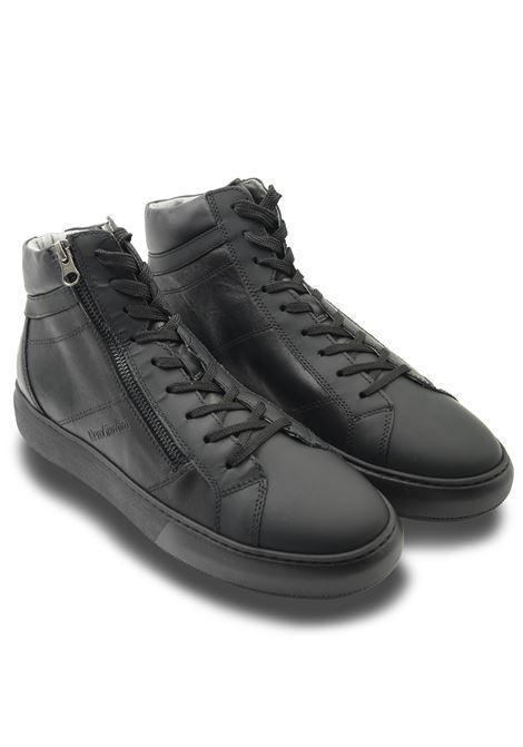 Stivaletto Nero Giardini | Sneakers | I001803UNERO