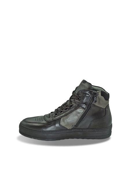 Stivaletto Nero Giardini | Sneakers | I001832UNERO