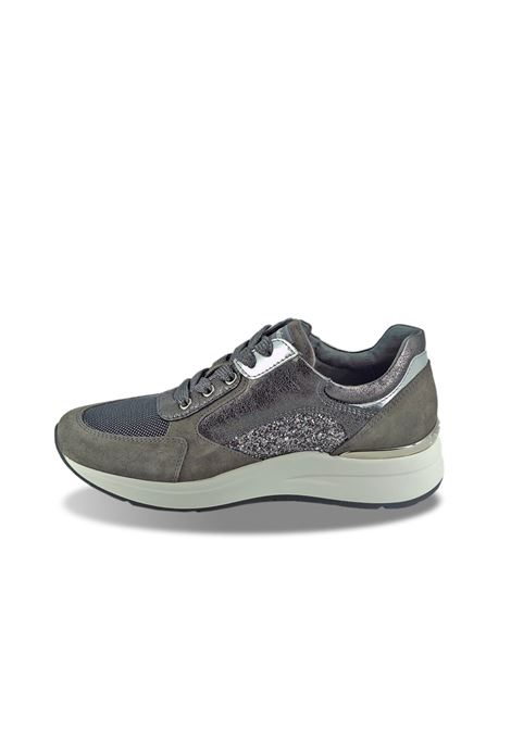 Sneakers Nero Giardini | Sneakers | I013180DGRIGIO