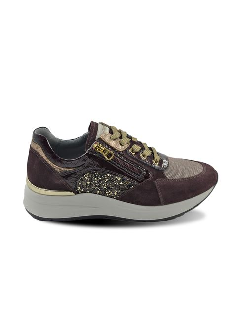 Sneakers Nero Giardini | Sneakers | I013180DBORDEAUX