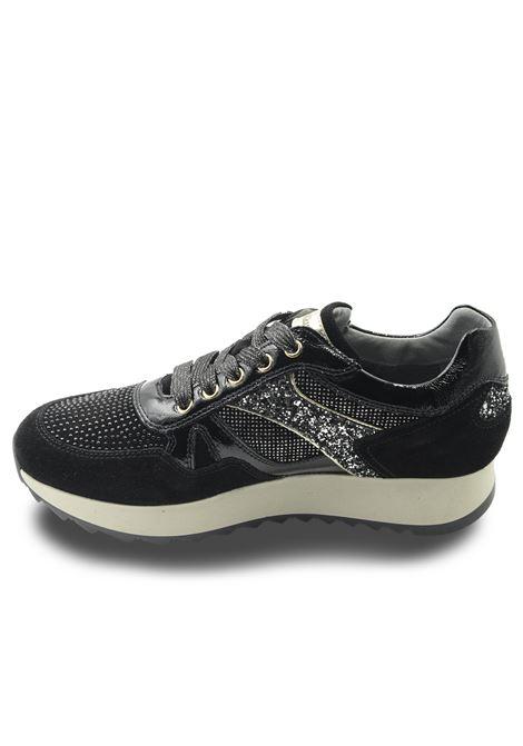 Sneakers Nero Giardini | Sneakers | I013190DNERO