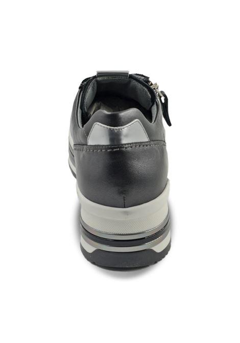 Sneakers Nero Giardini | Sneakers | I013310DGRIGIO