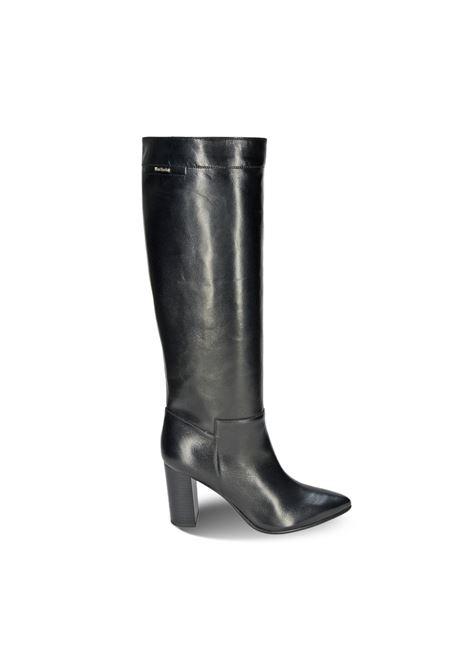 Stivale Nero Giardini | Stivali | I013632DENERO