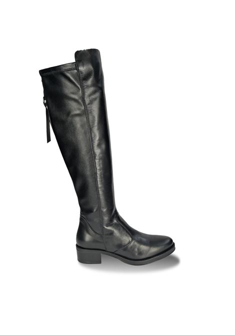 Stivale Nero Giardini | Stivali | I014073DNERO