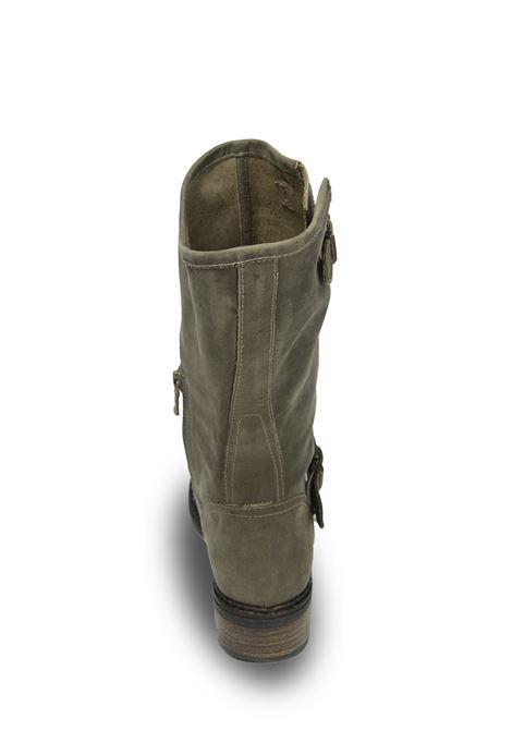 Stivale Nero Giardini | Stivali | I014294DGRIGIO