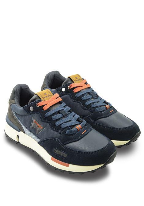 Sneakers Wrangler | Sneakers | ICON70BLU