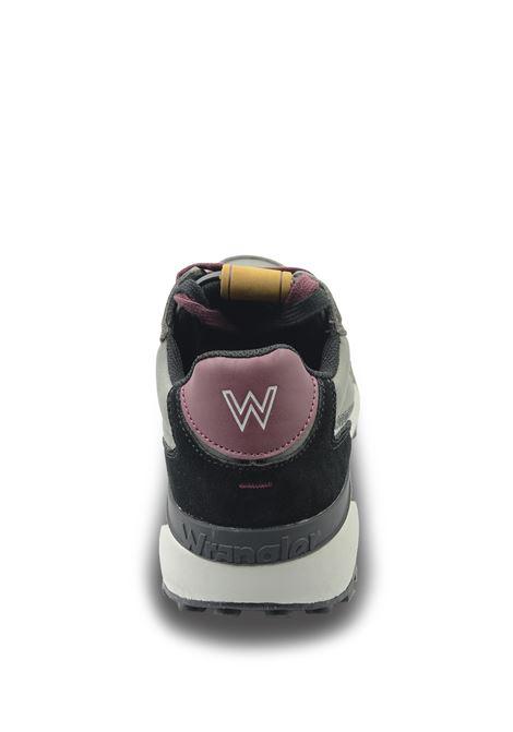 Sneakers Uomo Wrangler Wrangler | Sneakers | ICON70GRIGIO