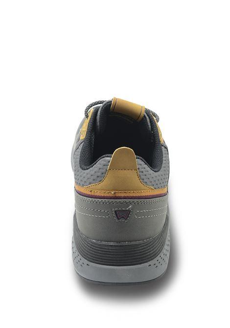 Sneakers Uomo Wrangler Wrangler | Sneakers | SEQUOIACITYGRIGIO