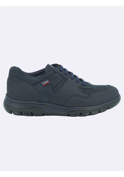 Sneakers Blu con Plantare Estraibile Callaghan | Sneakers | 16209BLU