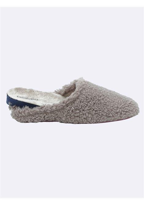 Pantofole Donna Rosa con Plantare Estraibile Grunland | Pantofole | CI1788ROSA