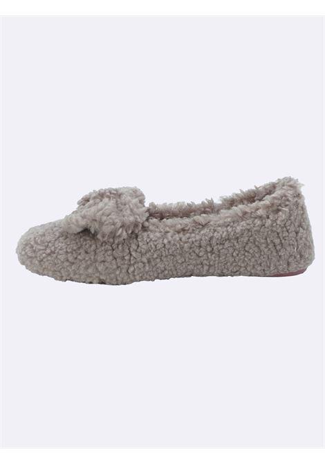 Pantofole Chiuse con Plantare Estraibile Grunland | Pantofole | PA1134ROSA