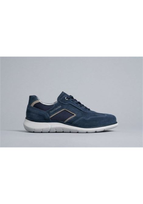 Sneakers da Uomo Nero Giardini Nero Giardini | Sneakers | E001473U207