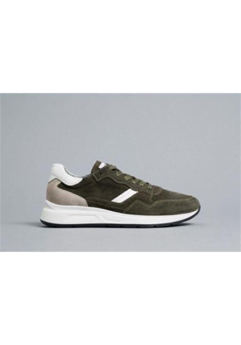 Sneakers da Uomo Nero Giardini Nero Giardini | Sneakers | E001491U503