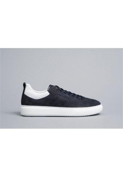 Sneakers da Uomo Nero Giardini Nero Giardini | Sneakers | E001553U217
