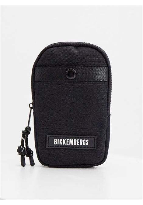 Borsello Hattrick 001 Bikkembergs BIKKEMBERGS | Accessori | E2BPME1L0012999HATTRICK001