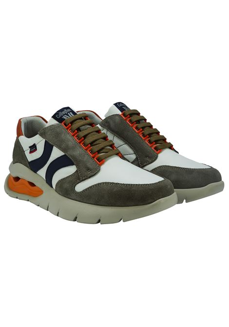 Sneakers da Uomo Callaghan Callaghan | Sneakers | 45403MULTICOLOR