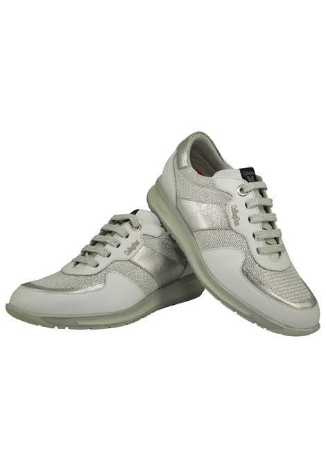 SNEAKERS Callaghan | Sneakers | 87199ARGENTO