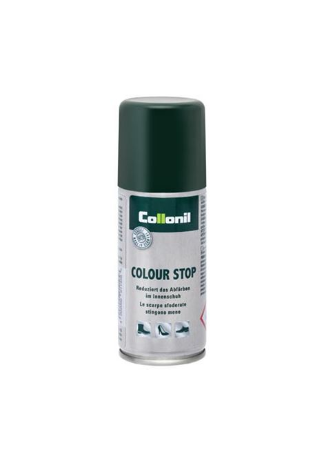 COLOUR STOP COLLONIL COLLONIL | Prodotti per calzature | COLOURSTOPSPRAYCOLOURSTOP