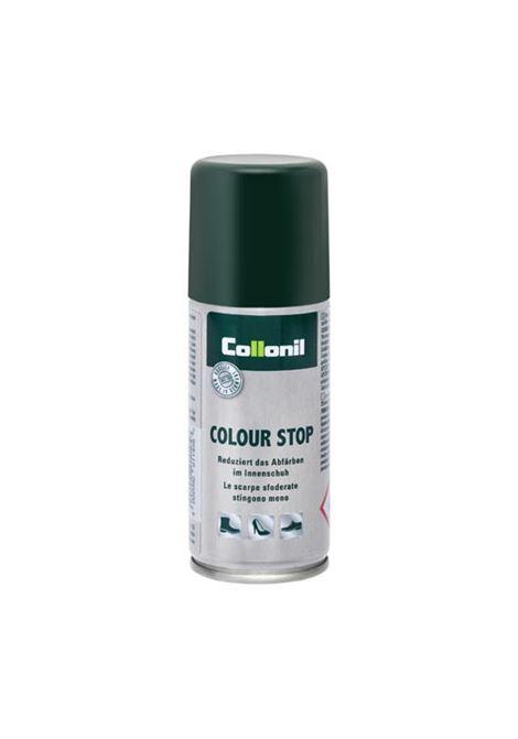 COLOUR STOP COLLONIL COLLONIL | Prodotti per calzature | COLOURSTOPSPRAYCOLOURSTOP