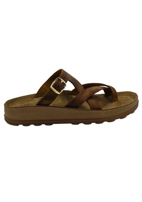 Sandali Infradito Donna Plantare Fantasy Sandals FANTASY SANDALS | Sandali | S307TAUPE