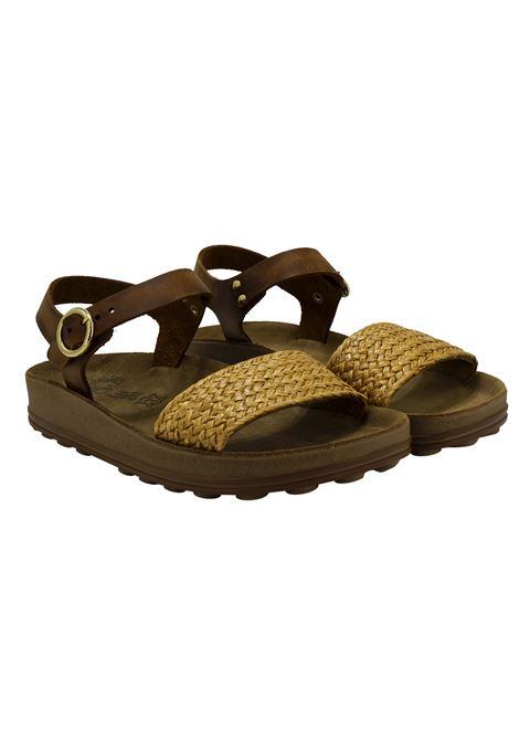 Sandali Donna Plantare Fantasy Sandals FANTASY SANDALS | Sandali | S314TAUPE