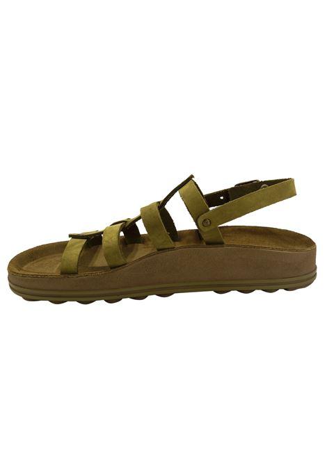 Sandali Donna Plantare Fantasy Sandals FANTASY SANDALS | Sandali | S318OLIVA