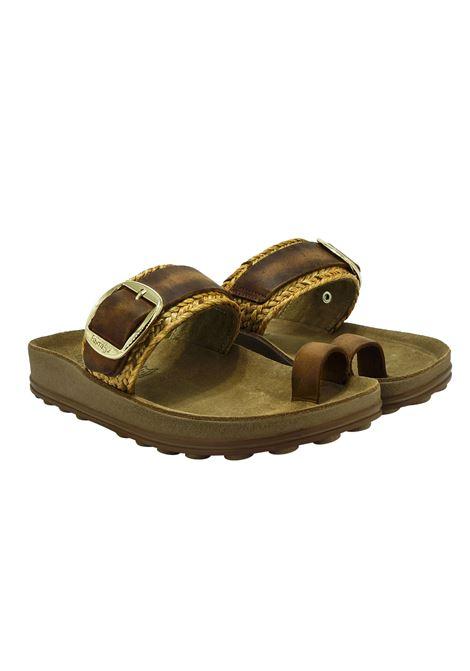 Sandali Infradito Donna Plantare Fantasy Sandals FANTASY SANDALS | Sandali | S320TAUPE