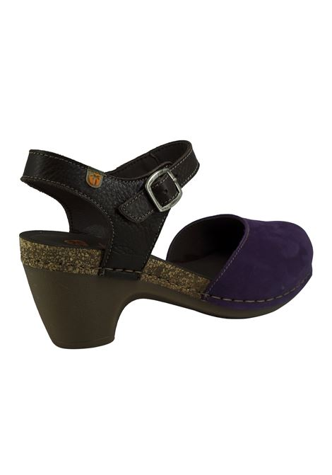 Sandali Donna Jungla Jungla | Mary Jane | 7465PURPLE