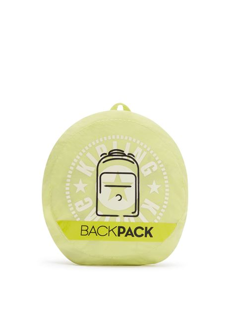 Zaino Backpack Kipling Kipling | Zaini | BACKPACKLIMEGREEN